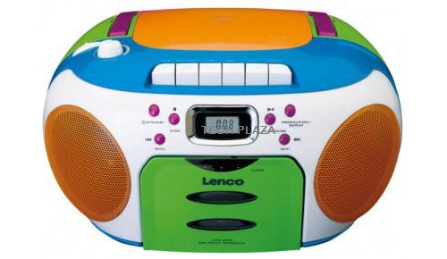 Radio Cassette Lenco SCD-971