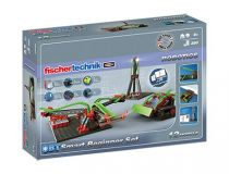 Comprar Robots Educativos - Robot educativo Fischertechnik BT Smart Beginner Set FT540586