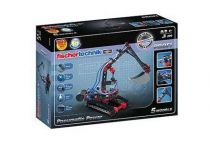 Comprar Robots Educativos - Robot educativo Fischertechnik Pneumatic Power FT533874