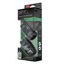 Comprar Disparador Flash - Hahnel Disparador Remoto CAPTUR Fuji HL-1000710.4
