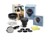 Comprar Objetivo otras marcas - Lensbaby System Optics Fisheye Optic LBOFE