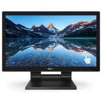 Comprar Monitor Philips - PHILIPS MONITOR LED 22´´ TOUCHSCREEN FHD VGA DVI HDMI DP USB ALTAVOCES 222B9T/00