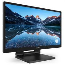 Comprar Monitor Philips - PHILIPS MONITOR LED 24´´ TOUCHSCREEN FHD VGA DVI HDMI DP USB ALTAVOCES 242B9T/00