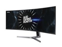 SAMSUNG MONITOR QLED 49´´ CURVO GAMING 600CD/M2 5120x1440 4(GTG) GREY