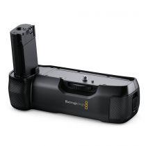 achat Poignée d'alimentation - Blackmagic Poignée d´alimentation pour Pocket Camera BM-CINECAMPOCHDXBT