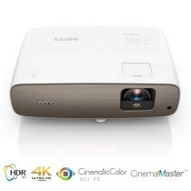 achat Vidéoprojecteur Benq - Projetor BenQ CHANNEL W2700  4K 9H.JKC77.37E