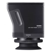achat Accessoires Sigma - Sigma LVF-01 LCD Viewfinder AL1900