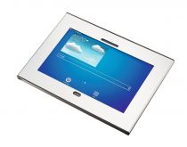 buy Mounts for Tablet - Vogels TabLock PTS 1211 for Samsung Galaxy Tab 3 + 4