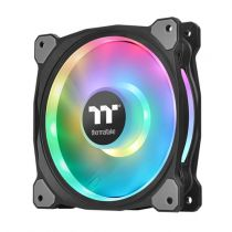 achat Cooling - Thermaltake Case Fans Riing Duo 12 RGo Radiator Fan 3 CL-F073-PL12SW-A