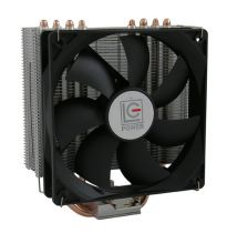 achat Cooling - LC Power LC-CC-120 120mm fan LC-CC-120