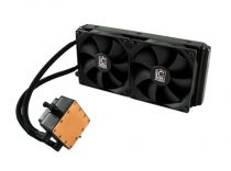 Comprar Cooling - LC Power LC-CC-240-LiCo 240mm fan LC-CC-240-LiCo