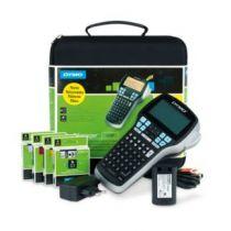 Comprar Impresoras Etiquetas - Impresora Etiquetas Dymo LabelManager 420 P Case Kit S0915480