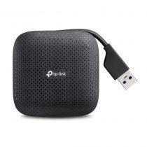 Comprar Adaptadores - TP-Link UH400 4 Port USB 3.0 Hub UH400