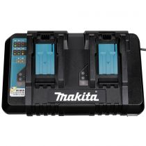 achat Chargeur pour Outils - Makita DC18RD bulk Dual Port Charger DC18RD