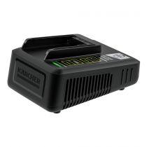 Comprar Cargadores Herramientas - Karcher Batería Power 18V Quick Charger 2.445-032.0