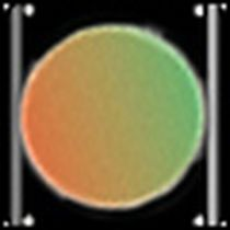 achat Filtre Cokin - Filtro Cokin Filter A170 Varicolor Red/Green WA1T170
