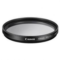 Comprar Filtros Canon - Filtro Canon Filtro Protect 43mm 6323B001