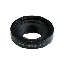 achat Adaptateur - Objectif - Kipon Adaptateur pour Contax 645 pour Canon EF 22062