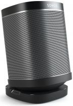 buy Audio Accessories - Mount Vogels Sound 4113 Table Stand Sonos Play:1 + Play:3 black