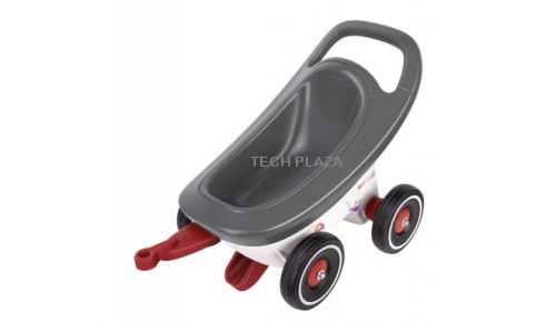 BIG Buggy 3-in-1| 1+