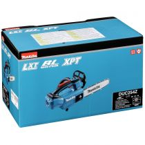achat Tronçonneuse - Makita DUC254Z Cordless Chain Saw DUC254Z