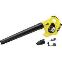 achat Aspirateur & Souffleur de feuille - Souffleur de feuille Karcher LBL 2 Batterie Set 1.445-110.0