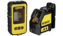 Comprar Accesorios - DeWalt DW088KD-XJ Line Laser + Detector DW088KD-XJ