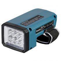 Comprar Iluminación Exterior - Iluminación exterior Makita BML146 Light STEXBML146