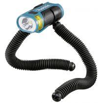 Comprar Iluminación Exterior - Iluminación exterior Makita ML705 7,2V inalámbrico Lamp STEXML705
