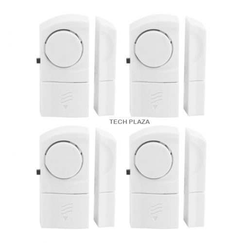 Olympia Door-/ Windowcontact TF 400 4 pcs. Set