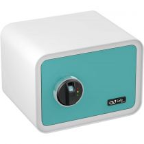 buy Theft protection - Olympia GO Safe 100 Fingerprint blue/white