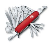 buy Outdoor knives - Victorinox SWISSCHAMP