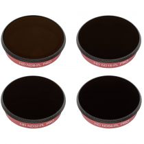 buy Filters/lenses Action Camcorder - PGYTECH Filter Combo 4er Set PRO ND-PL for DJI Osmo Action