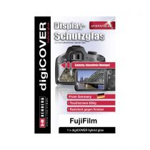 digiCOVER Hybrid Glass Display Blackmagic Pocket Cinema
