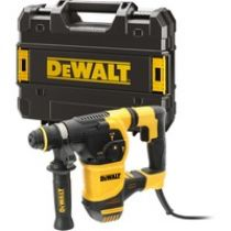 achat Perceuse à percussion - DeWalt D25333K-QS Kombihammer SDS-plus 30mm 950W D25333K-QS