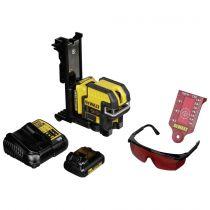 Comprar Accesorios - DeWalt DCE0825D1R-QW Line Laser , DCE0825D1R DCE0825D1R-QW