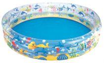 achat Jouet d' Extérieur - Bestway Piscina crianças SEA DEPTH Ø 183cm x 33cm Pool 51005