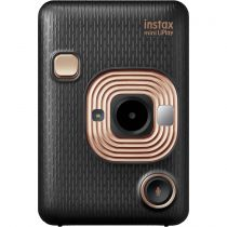 buy Instant Cameras - Fujifilm instax mini LiPlay Black