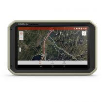 achat Garmin - GPS Garmin Overlander MT-D Europe (ME+NA) 010-02195-10