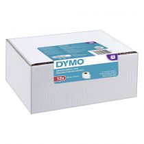 buy Paper - Dymo Adress-Labels 28 x 89 mm White 12x 130 St.