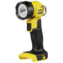 Comprar Iluminación Exterior - Iluminación exterior DeWalt DCL040-XJ Bateria-LED-Lampe, 18V DCL040-XJ