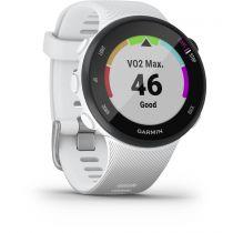Comprar GPS Running / Fitness - Reloj deporte Garmin Forerunner 45S Blanco