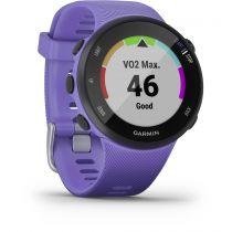 Comprar GPS Running / Fitness - Reloj deporte Garmin Forerunner 45S lila