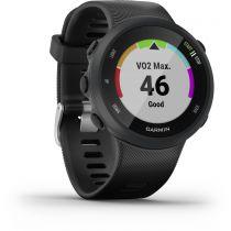 achat GPS Running / Fitness - Garmin Forerunner 45 Noir