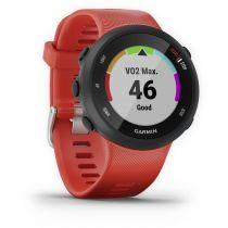 Comprar GPS Running / Fitness - Reloj deporte Garmin Forerunner 45 rojo