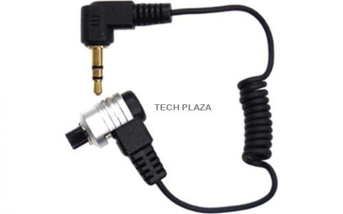 FEIYUTECH Câble disparador p/Canon