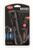 buy Microphones - Hahnel Mount MH80 for Microphone MK100 DSLR and VIDEO