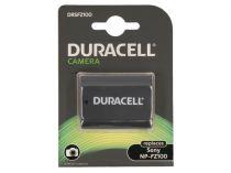 achat Batteries pour Sony - Batterie Duracell Li-Ion Batterie 2040mAh Pour Sony NP-FZ100 DRSFZ100