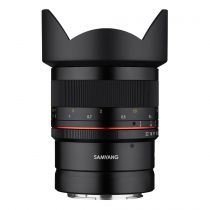 buy Lenses for Nikon - Lens Samyang MF 2,8/14 Nikon Z