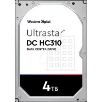 achat Disque dur interne - WD HDD 3.5´´ 4To 7200RPM 256MB SATA 6 HC310 HGST ULTRASTAR 0B35950